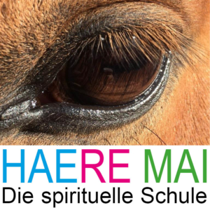 Haere Mai-Die Spirituelle Schule Logo